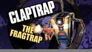 Borderlands The Pre-Sequel - Playing as Claptrap - PAX Prime 2014