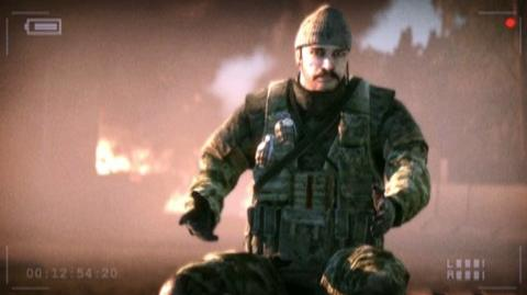 Battlefield Bad Company (VG) (2008) - XBOX 360, PS3