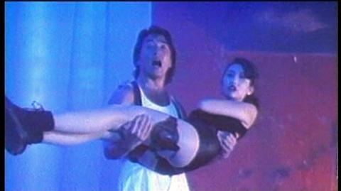 City Hunter (1992) - Open-ended Trailer for City Hunter