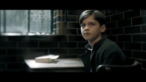 Harry Potter and the Half-Blood Prince (2008) - Trailer 1