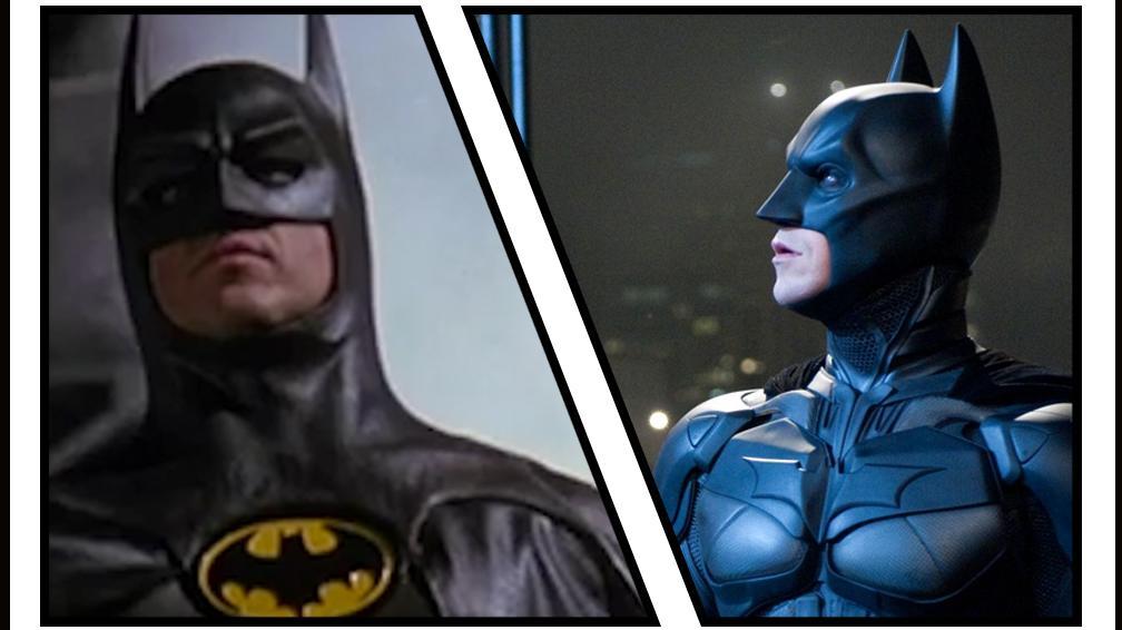 News Batman '89 Sold More Tickets Than The Dark Knight Rises