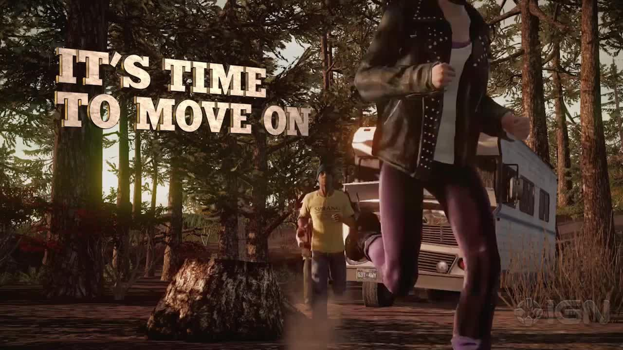 State of Decay Breakdown Trailer