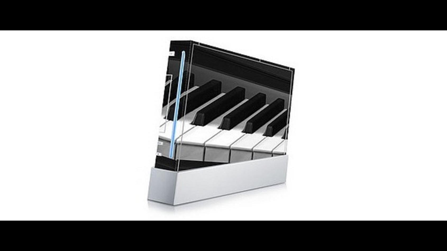Wii Medley Piano Improv - Shnabubula