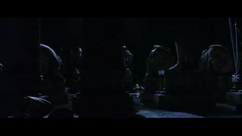 Harry Potter and the Sorcerer's Stone - Wizards Chess