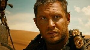 Mad Max Fury Road (Trailer 2)