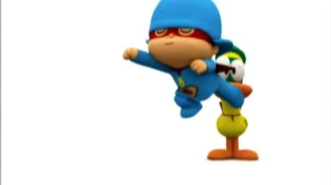 Pocoyo Super Pocoyo Meet Pocoyo (2011) - Home Video Trailer for Pocoyo Super Pocoyo Meet Pocoyo