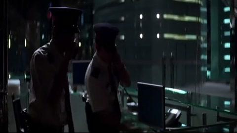The Dark Knight - Capturing Lau