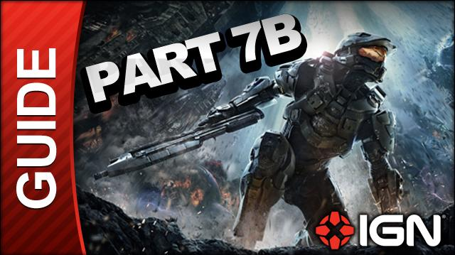Halo 4 - Legendary Walkthrough - Composer - Part 7B