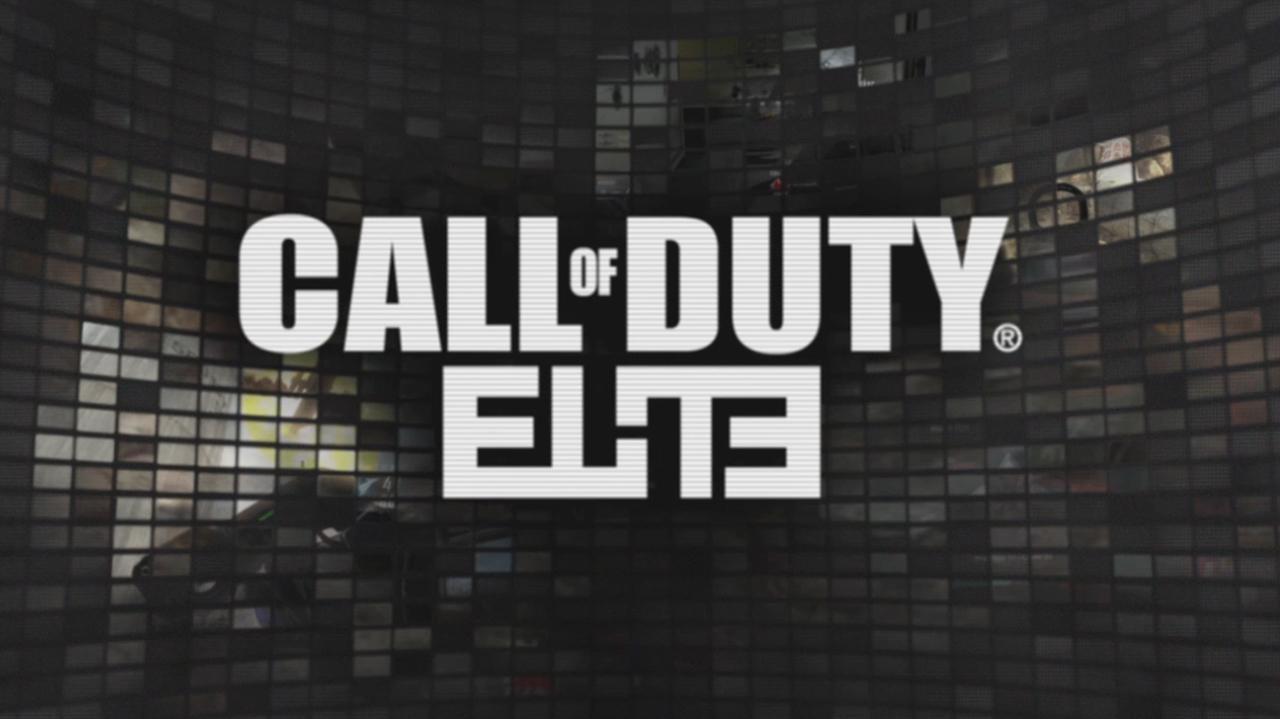 Call of Duty Elite Black Ops 2 Integration
