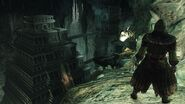 Dark Souls 2 Walkthrough - Crown of the Sunken King DLC Cave of the Dead Guide