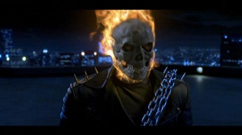 Ghost Rider (2006) - Theatrical Trailer (e27705)