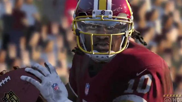 Madden NFL 25 E3 2013 Gameplay Trailer