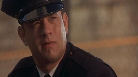 The Green Mile - Worried about Melinda