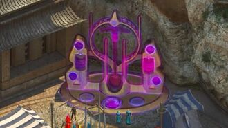Torment Tides of Numenera Official World of Numenera Trailer