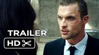 The Transporter Refueled Official Trailer 2 (2015) - Ed Skrein Action Movie HD