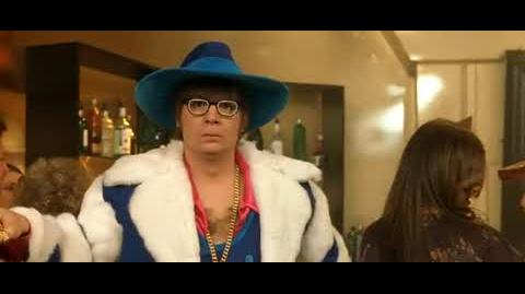 Austin Powers in Goldmember - 1975