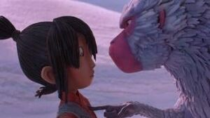 Kubo And The Two Strings (German Trailer 3)
