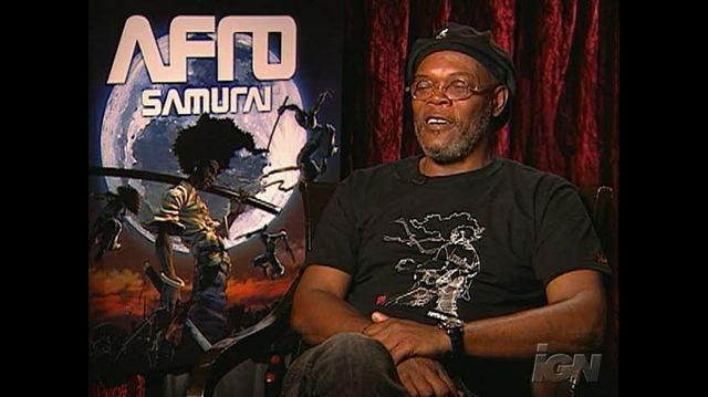 Iron Man 2 Movie Interview - Sam Jackson On The Future Of Nick Fury