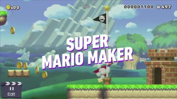 Nintendo World Championships 2015 Promo