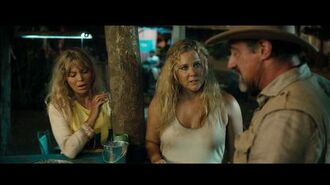 Snatched (2017) - Clip Slow Boat