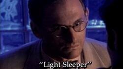 Light Sleeper (1992) - Clip A meeting at the bar