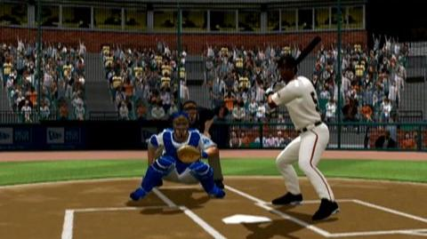 MLB '07 The Show (VG) (2006) - PS2, PSP, PS3