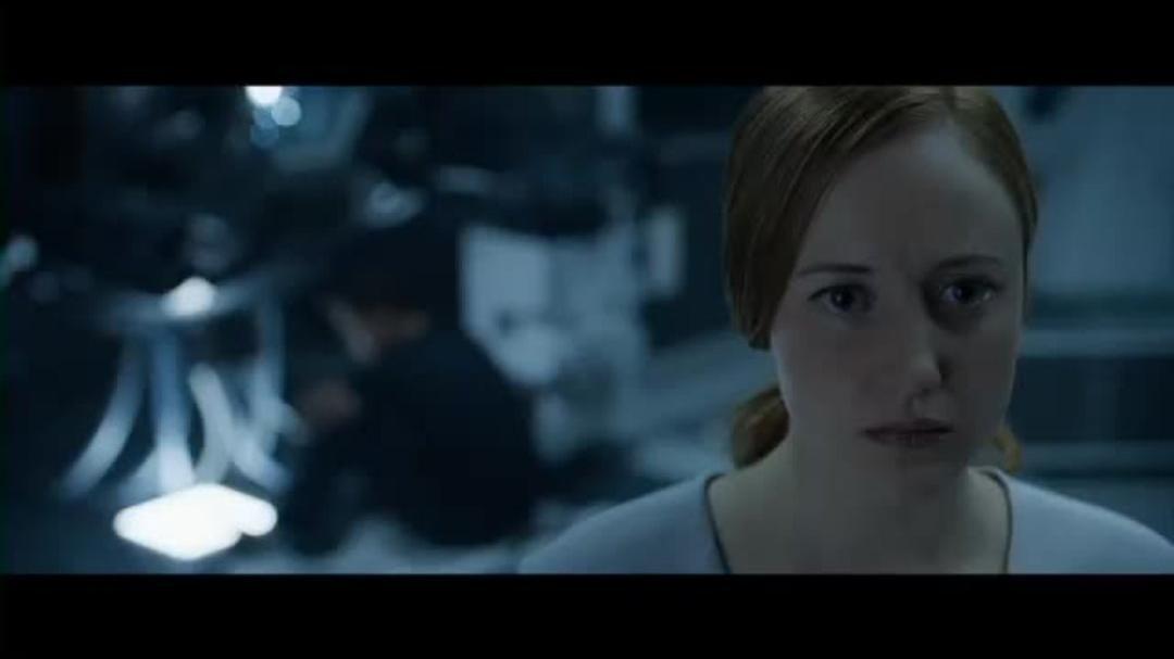 Oblivion Clip - Julia Has to Leave