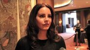 Big Eyes (2014) - Featurette A Conversation With Lana Del Rey