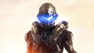 Who Is The New Spartan In Halo 5?