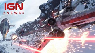 Special Events Coming to Star Wars Battlefront for Star Wars Day - IGN News