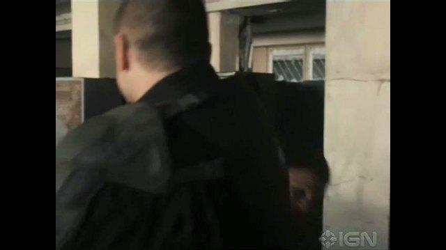 Universal Soldier Regeneration DVD Clip - Online Premiere Clip