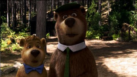Yogi Bear (2010) - Open-ended Trailer 3 for Yogi Bear