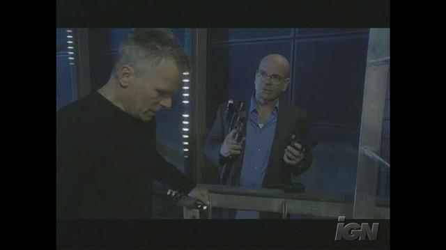 "Stargate Atlantis TV Clip - ""The Return Pt.2"" Clip"