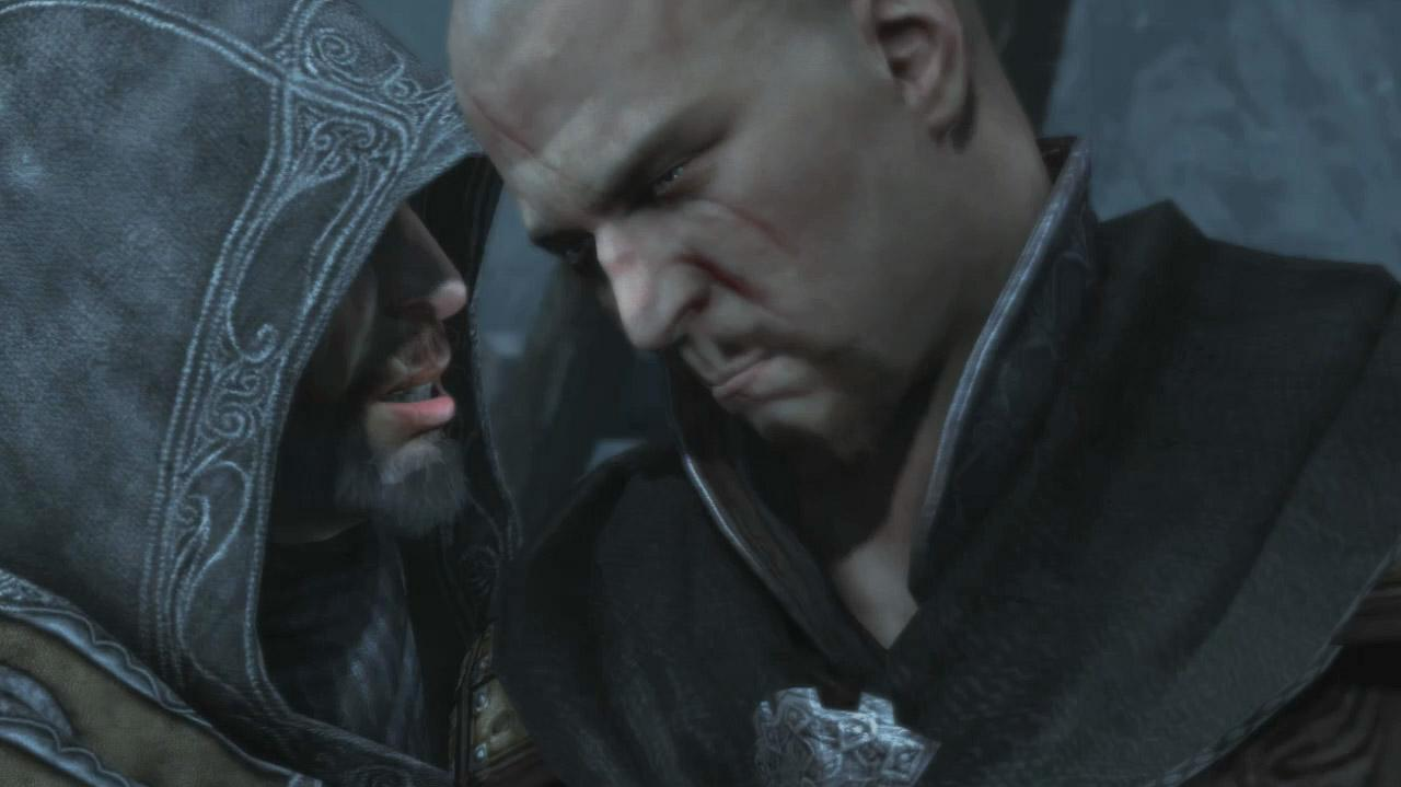 Assassin's Creed Revelations - Assassination of Leandros - Gameplay