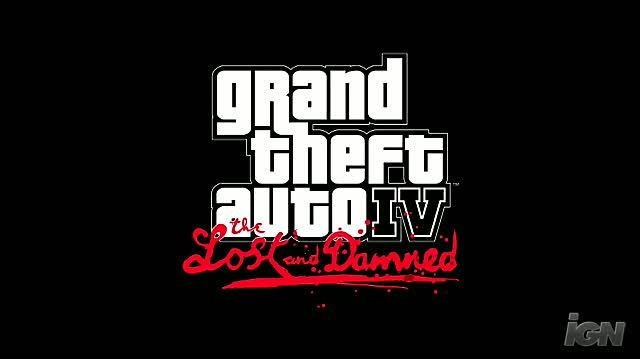 Grand Theft Auto IV The Lost and Damned Xbox 360 Trailer - Johnny Klebitz Trailer