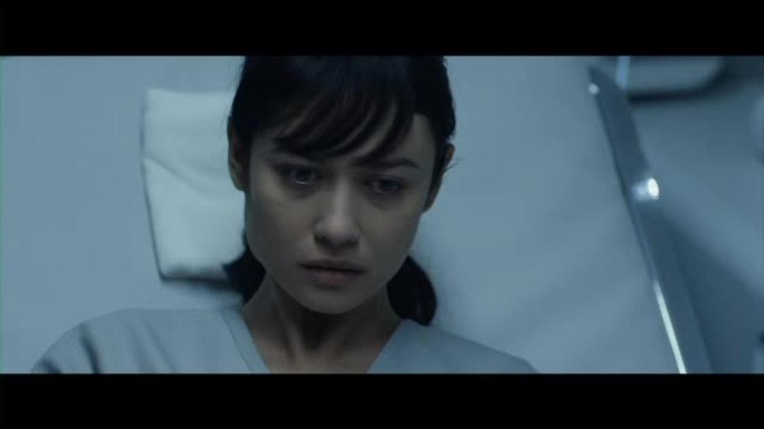 Obivion Clip - Julie Wakes Up