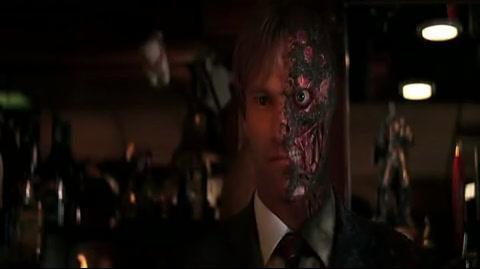 The Dark Knight - The phone-sonar system