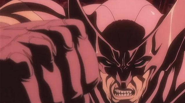 X-Men Anime - Making the X-Men Into Anime