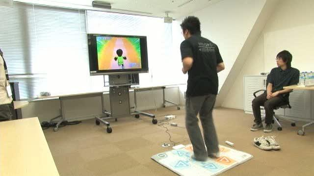 Active Life Outdoor Challenge Nintendo Wii Gameplay - Run and Jump