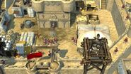 Stronghold Crusader II - Meet the Sultana