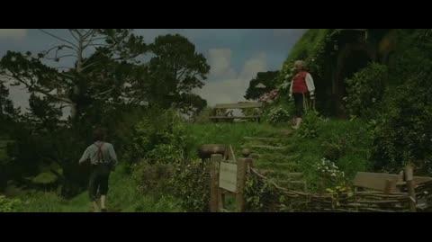 The Hobbit An Unexpected Journey - The Hobbit - Trailer