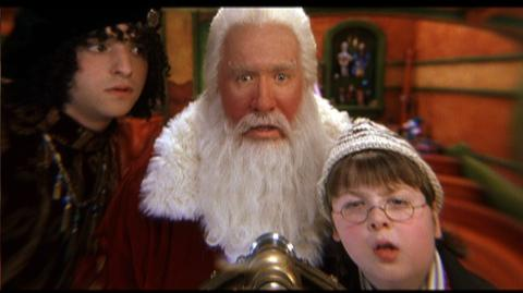 The Santa Clause 2 (2002) - Clip I Gotta Get Married