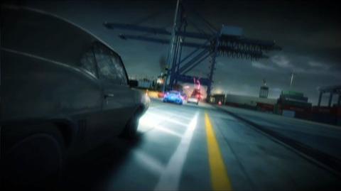 Blur (VG) (2009) - Power-ups trailer