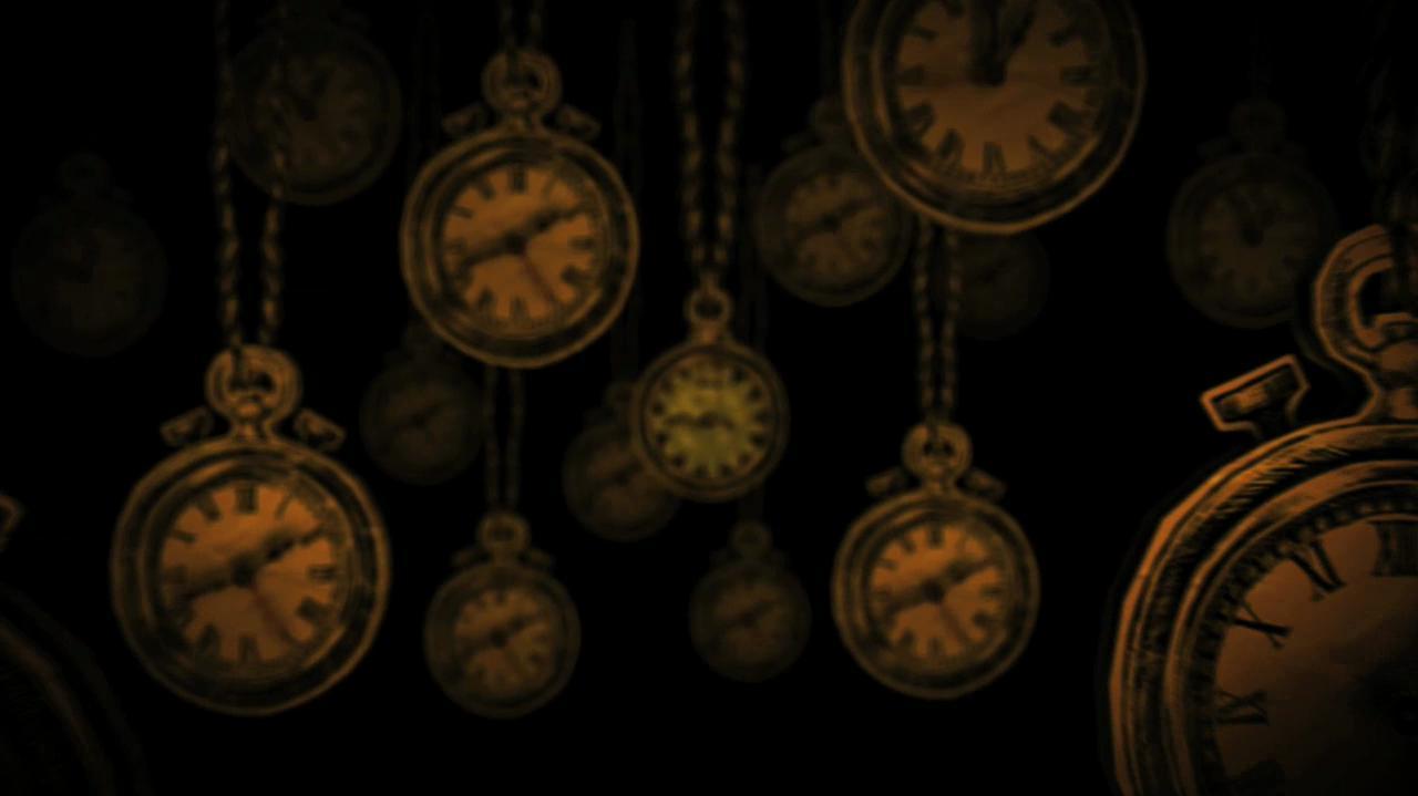 Alice Madness Returns - Intro Cinematic