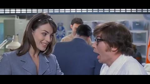 Austin Powers International Man of Mystery - Personal effects Part 2