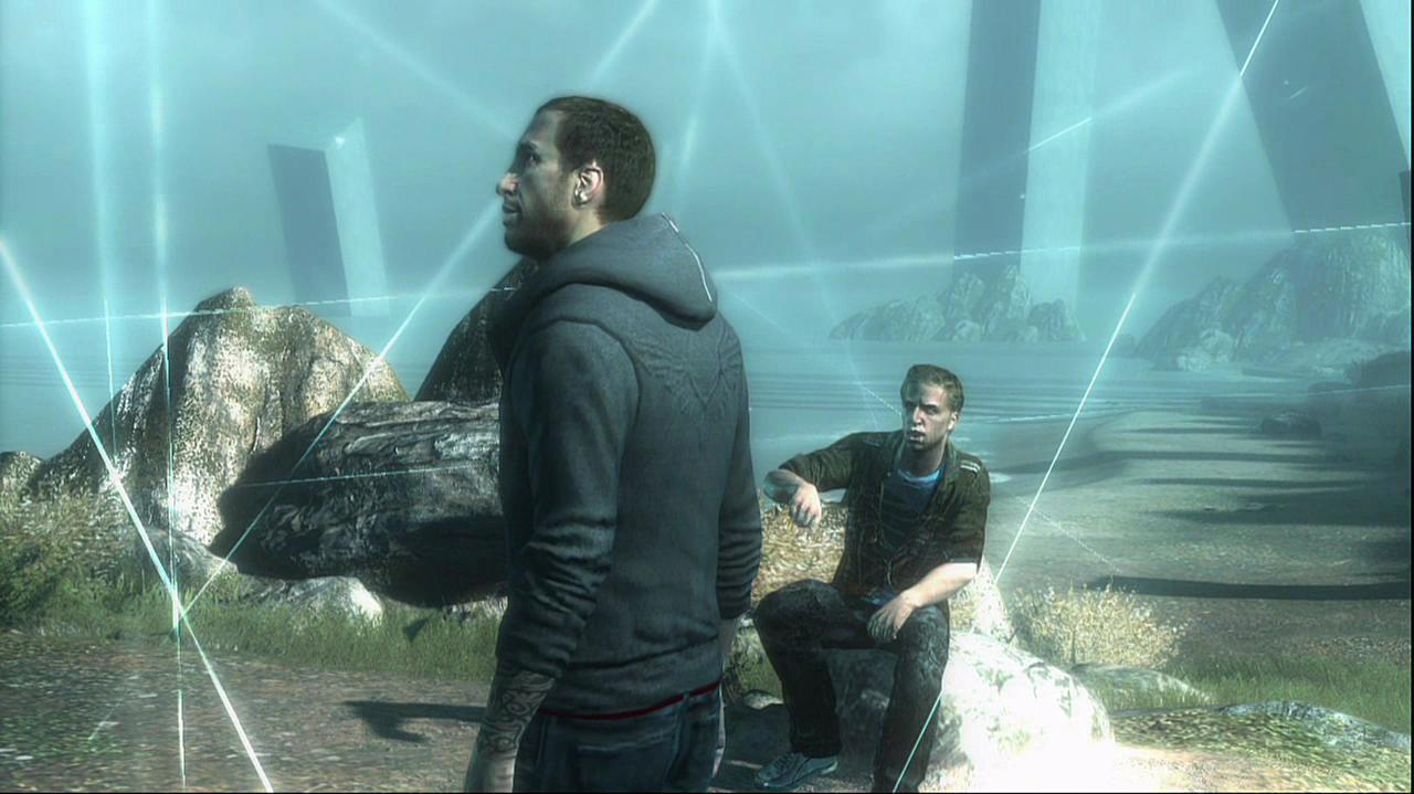 Assassin's Creed Revelations – Desmond's Mission