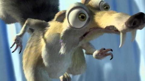 Ice Age (2002) - Home Video Trailer (e16255)