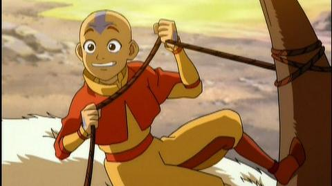 Avatar The Last Airbender Book One - Water - Volume One (2006) - Home video trailer for this anime show
