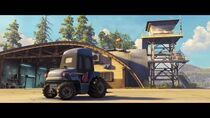 """Planes Fire and Rescue - """"Drop The Needle"""" Clip"""