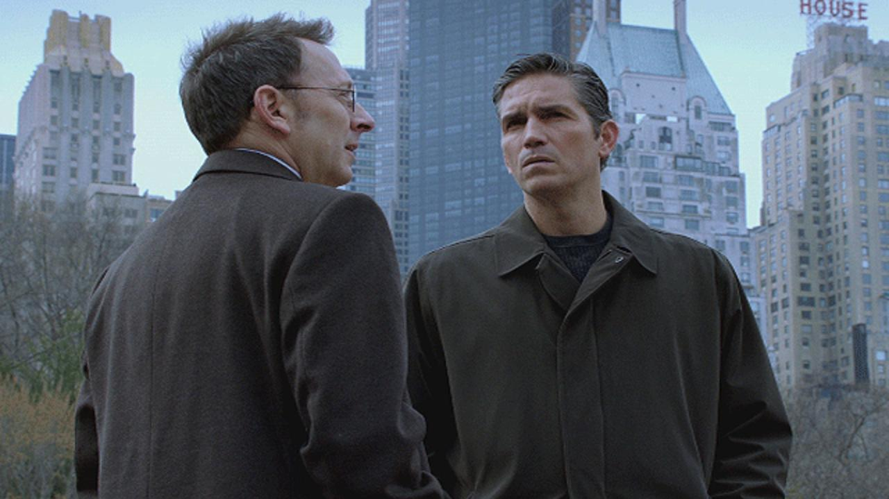 Person of Interest - Behind The Scenes The Machine